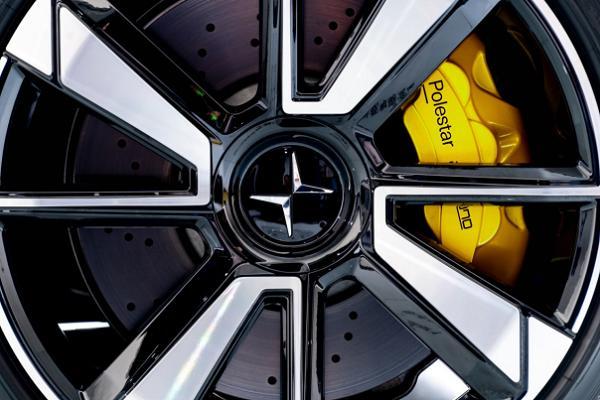 星启未来 设计传承 Polestar极星闪耀上海国际收藏级设计展-车神网