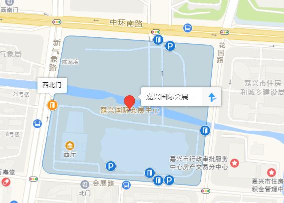 中国人保助力嘉兴秋季车展-汽车氪
