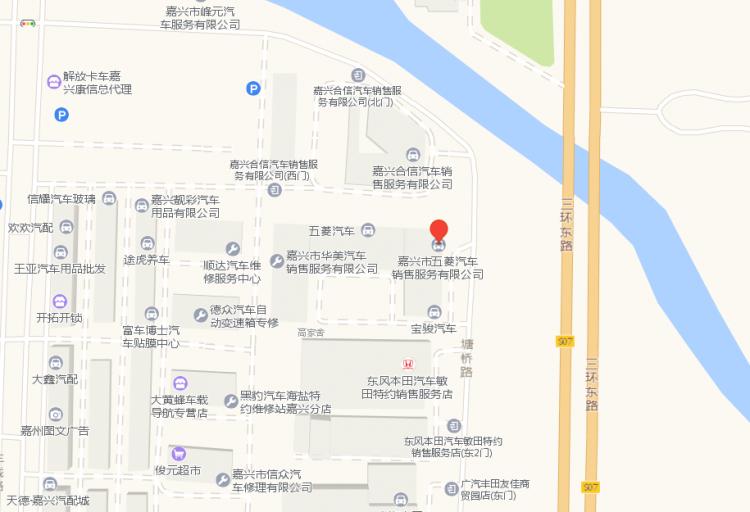 中国人保携手嘉兴五菱举办购车嘉年华-车神网