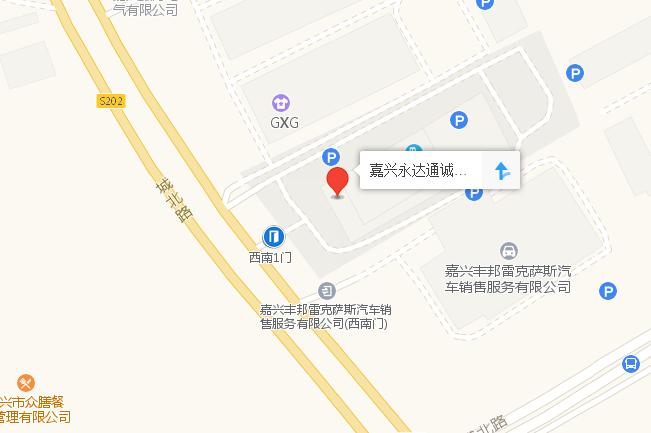 中国人保携手永达通诚别克汽车举办购车嘉年华-车神网