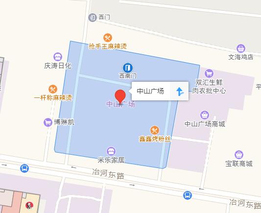 中国人保千城万县购车节平山车展-汽车氪