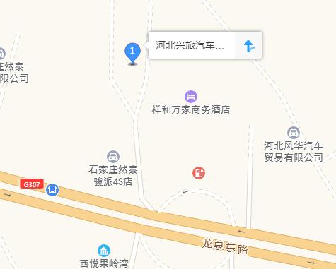 中国人保千城万县购车节鹿泉车展-车神网