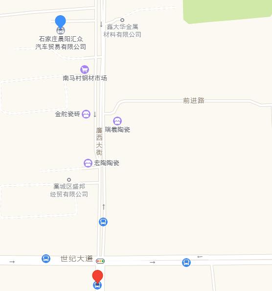 中国人保千城万县购车节藁城车展-汽车氪