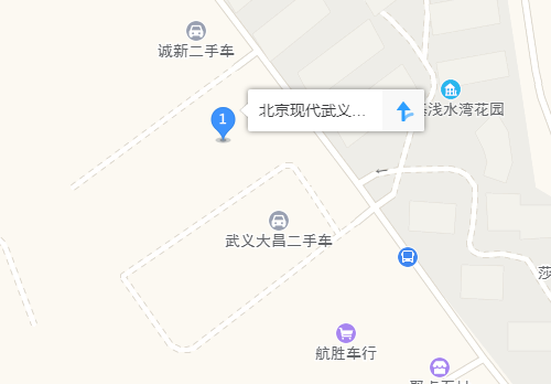 中国人保携武义大昌北京现代举办购车嘉年华-车神网