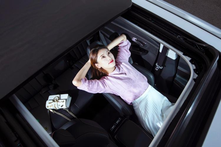 """""""她经济""""之下,长安欧尚X7如何征服女性消费者"""