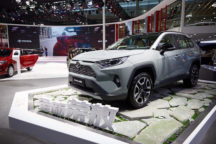 从广州车展,看科技赋能汽车的致胜关键-汽车氪