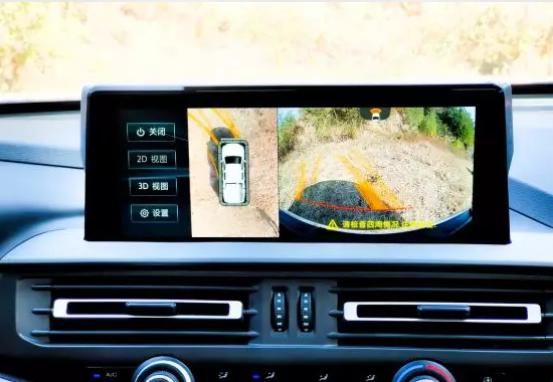 驾控实力派,无惧崎岖路,越野体验全新长安凯程F70-汽车氪