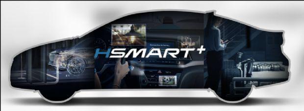 """现代汽车集团发布""""2025战略""""向智能移动出行解决方案供应商转型升级"""