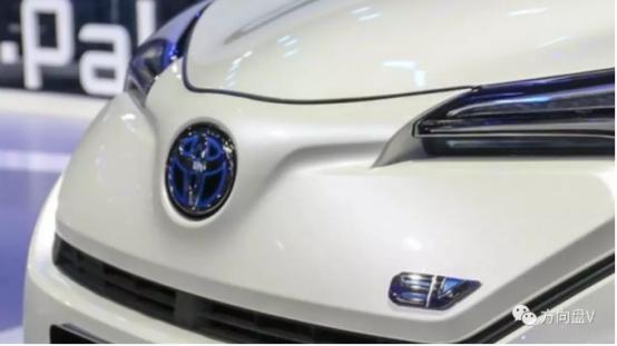 丰田 | 不想做跟别人一样的电动车