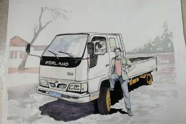 """""""出彩卡车人""""圆满收官 冠亚季军得主到底有多""""出彩""""-汽车氪"""