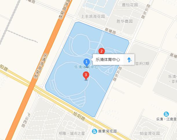 中国人保千城万县购车节乐清车展-汽车氪