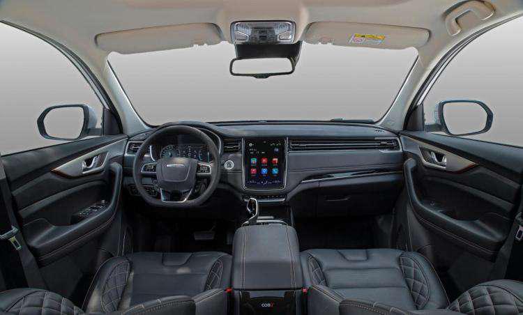关于全能型座驾,科赛GT有话说
