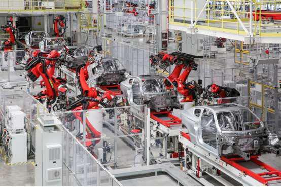 IT人造车的第4年  零跑汽车自研自造赢未来-车神网