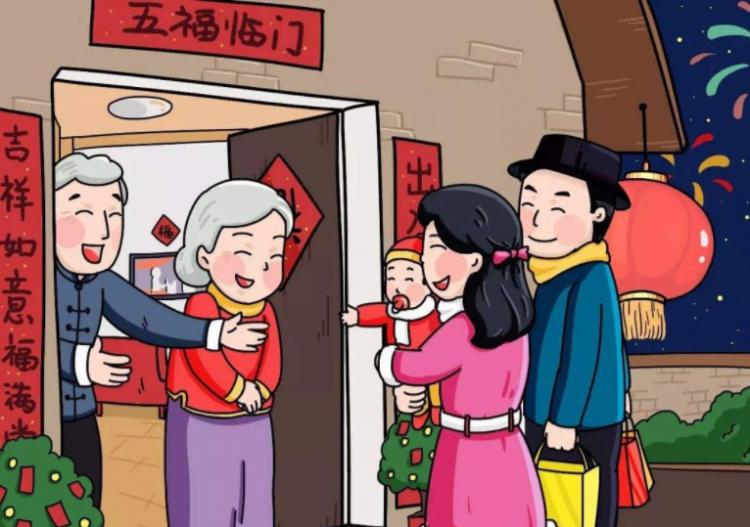一家人就要整整齐齐,春节出行还看长安欧尚X7