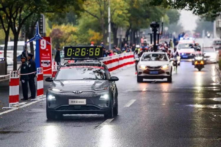 以创新营销打开通路 北京现代新千万征途启程-车神网