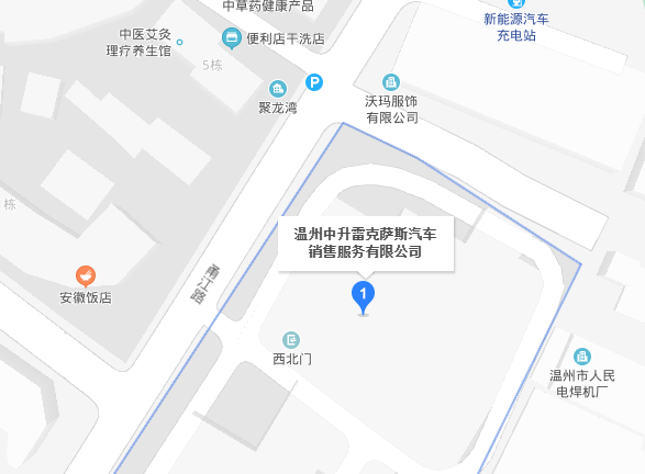中国人保携中升雷克萨斯举办元旦新车逛欢购-车神网