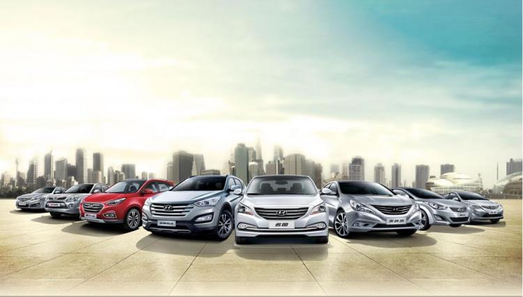 中国人保携同人北京现代举办购车嘉年华-车神网