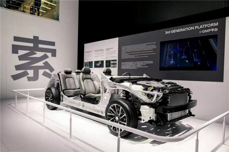 多技术并进 北京现代实力提速2020-车神网