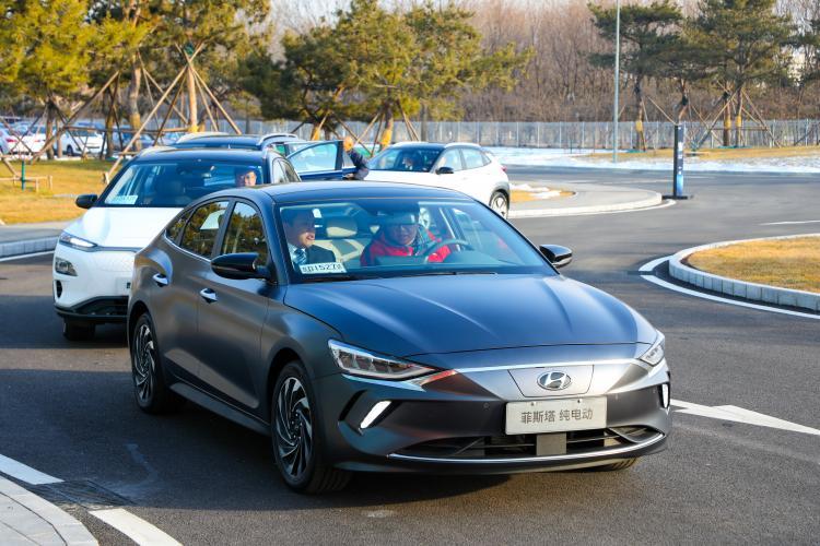 技术品牌赋能 2020年北京现代多款重磅新车蓄势待发-车神网