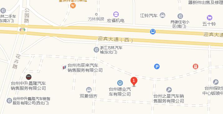 中国人保携手台州致逸汽车举办购车嘉年华