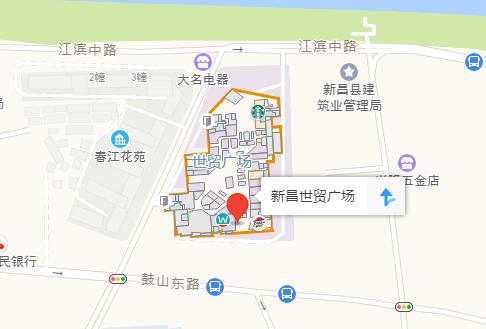 中国人保千城万县购车节新昌车展-汽车氪