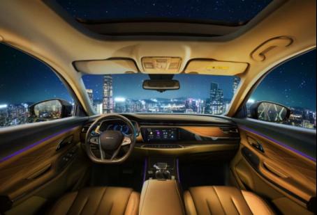 市场热门SUV盘点 长安欧尚X7高质比更受欢迎