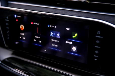 长安欧尚X7连续月销破万 与吉利icon、奇瑞瑞虎7共分市场