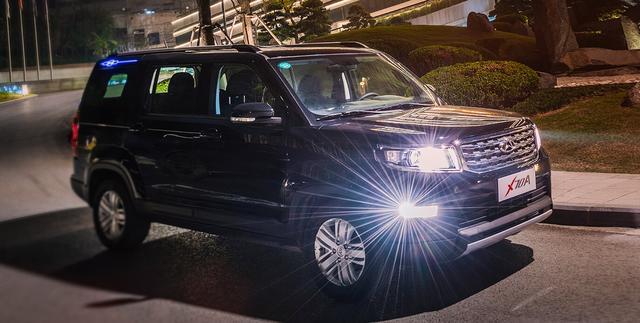 长安欧尚X70A开启车主事业红:从逐梦到圆梦的坚持之路