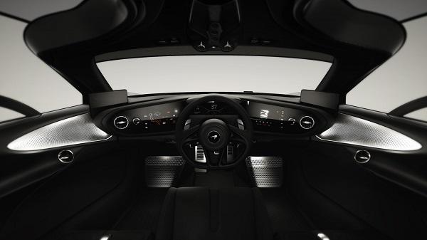 天籁之音 载誉而归 迈凯伦GT所搭载创新音响系统荣膺设计大奖-车神网