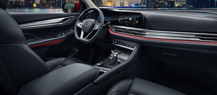 十万级SUV年轻人优选,看长安CS55 PLUS如何迎合年轻消费者喜好-汽车氪