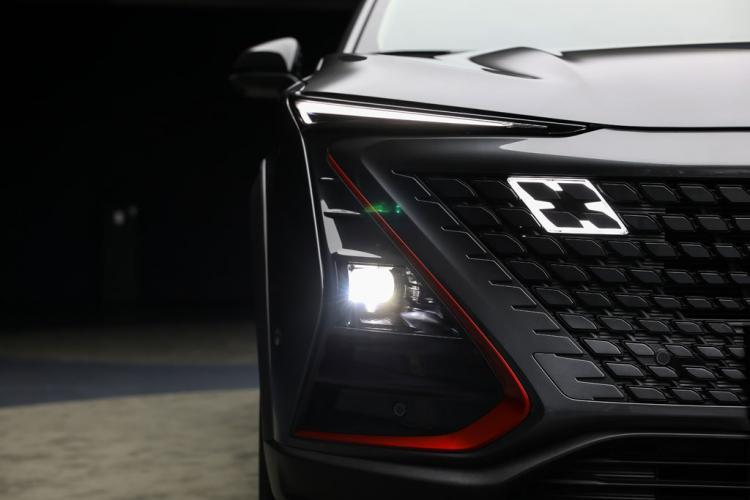 长安UNI-T的揭秘——先行者眼中的未来汽车到底长啥样