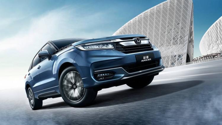 越级突破放大招 新款冠道能否领跑大型豪华SUV市场