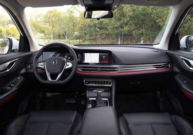 """长安CS55PLUS如此""""高光""""凭的是品质实力-汽车氪"""