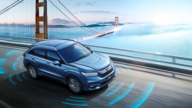 旗舰再启征途,新款冠道刷新大型豪华SUV标杆-车神网