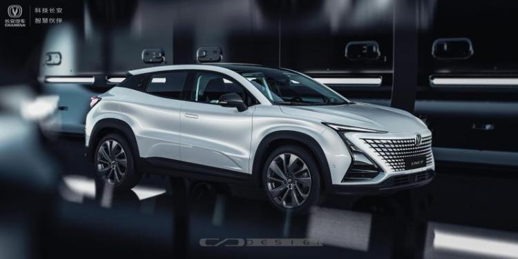 长安汽车2019年度报告解读 品牌向上 销量向好 转型加速-汽车氪