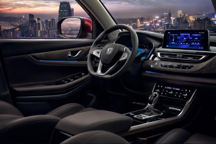 做个务实派,与长安汽车新CS75 2020款的亲密接触-车神网