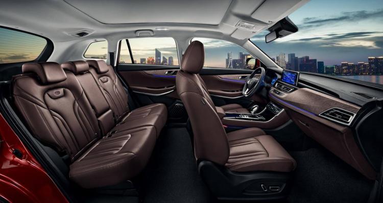 预算8万想买大空间SUV? 百万用户优选长安新CS75 2020款震撼来袭!