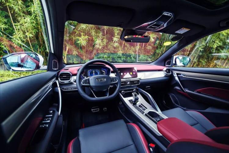 买车为何看销量?老司机告诉你长安CS35PLUS好在哪里