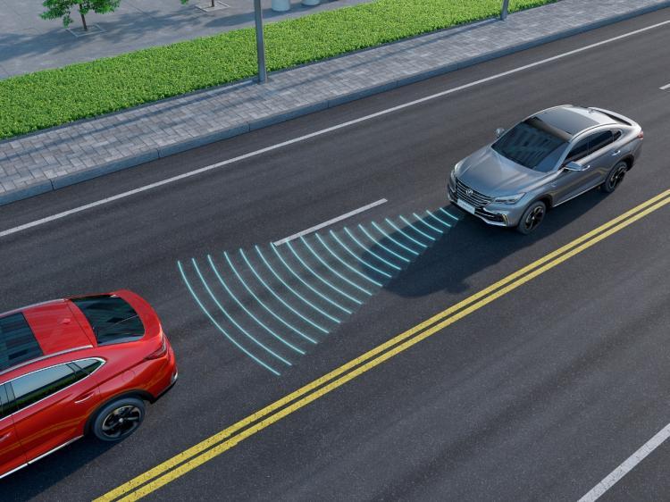 始于颜值陷于才华忠于人品,这台轿跑SUV满足你的所有想象-汽车氪