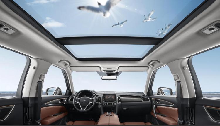 坐享新现代豪华生活,从新款冠道开始-车神网