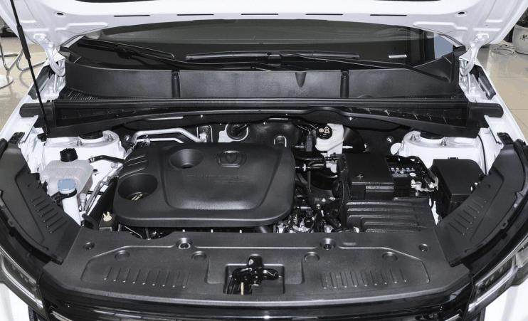 10万预算买紧凑级SUV?横向对比长安CS55PLUS/传祺GS4/捷达VS5!-汽车氪
