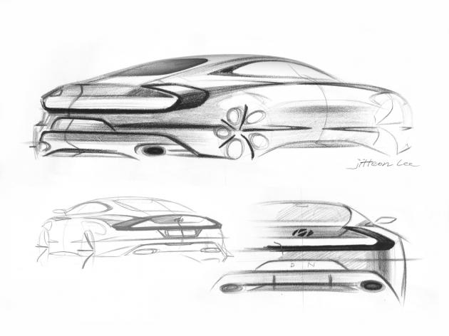 跨越世纪的设计对话 第十代索纳塔登上工业设计新高峰