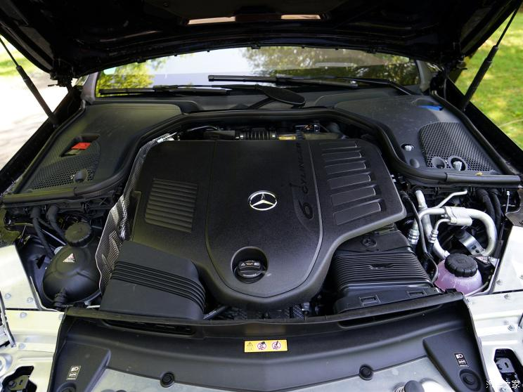 奔驰(进口) 奔驰CLS级 2018款 CLS 450 4MATIC