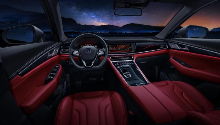 不被定义才能自我定义,高级轿跑SUV——长安CS85COUPE为你而来-车神网
