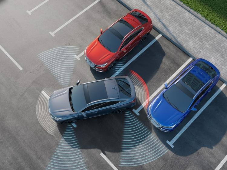 不被定义才能自我定义,高级轿跑SUV——长安CS85COUPE为你而来-汽车氪