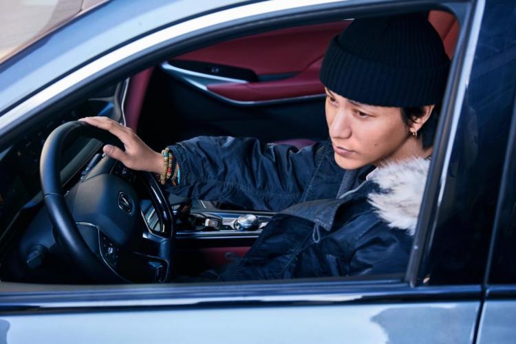CS75PLUS到底多优秀 听第一位车主陈坤怎么说……-汽车氪