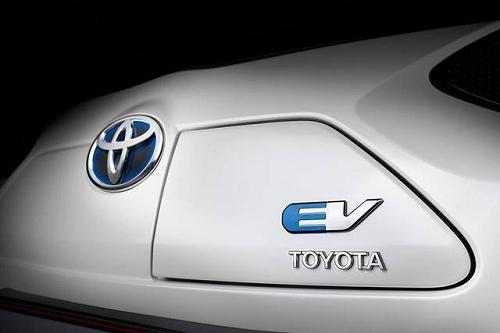 """让纯电走向主流,丰田2020技术空间""""E进擎""""解析"""
