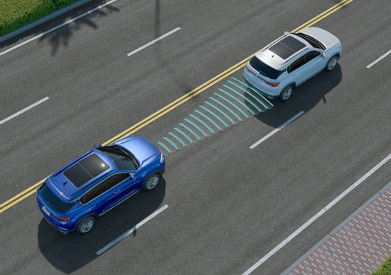 外观大气,有面子;整体可靠、配置爆表——CS35PLUS车主这样说-车神网