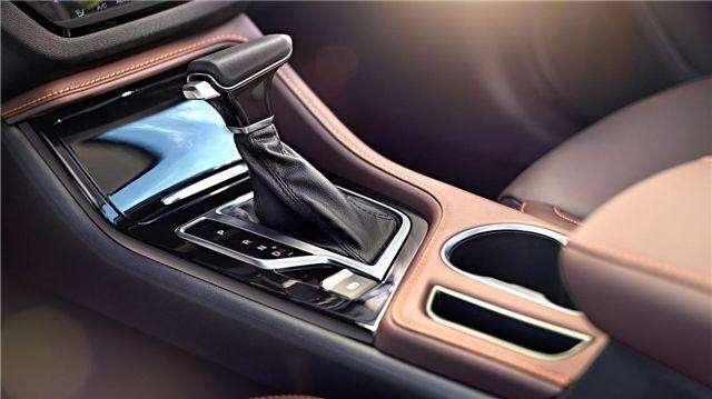 外观大气,有面子;整体可靠、配置爆表——CS35PLUS车主这样说