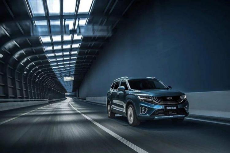 捷途X95、吉利豪越,中国品牌为何争相布局中大型SUV市场